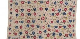 18th Century Ottoman Textile