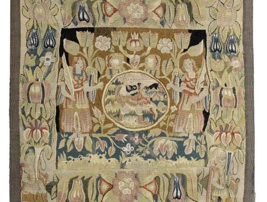 European Tapestry 181