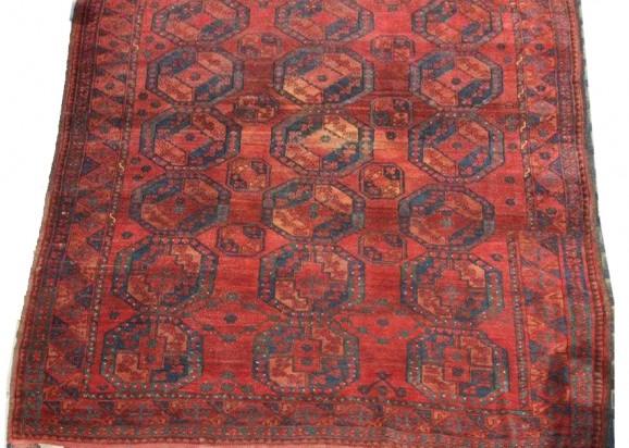 Ersari Decorative Carpet