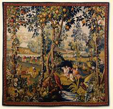 European Tapestry - co350