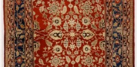 Agra Decorative Carpet - co355a