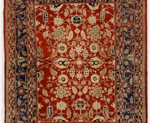 Agra Decorative Carpet - co355a