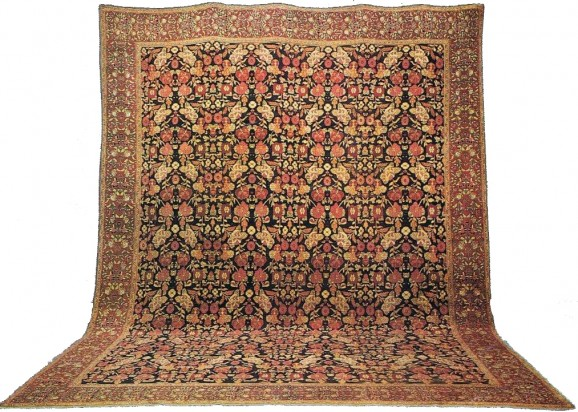 Agra Decorative Carpet - co357