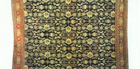 Agra Decorative Carpet - co358