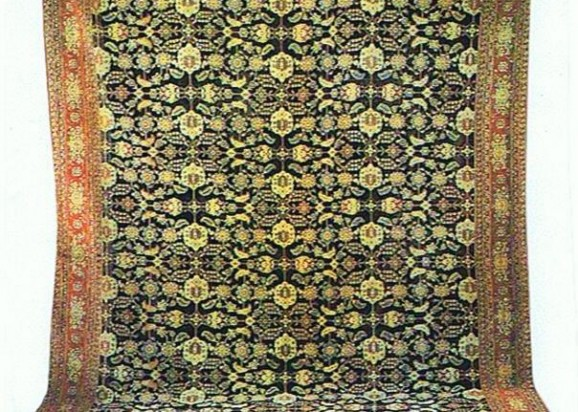 Agra Decorative Carpet - co358