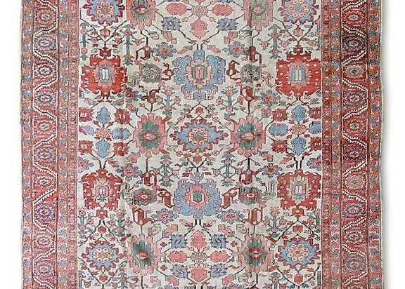 Baksheesh Carpet - tco203
