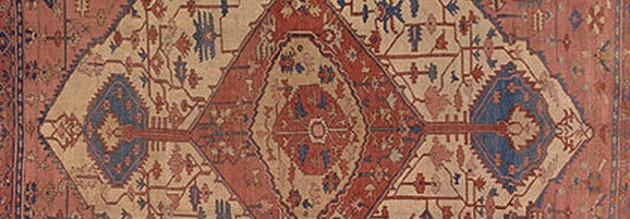 Heriz - Fine Textiles, Persian Carpets, Tapestries and Antiquities