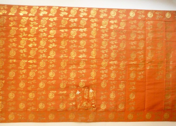 Japanese Textile, Collector's Piece - SAZ118