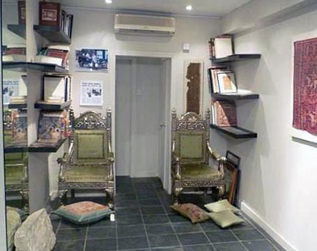 Maharajah Chairs