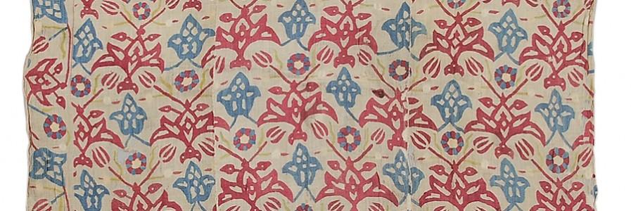 Ottoman Textile c.1700