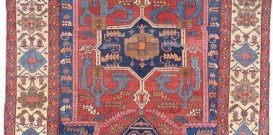 Sarapi Decorative Carpet - tc0367