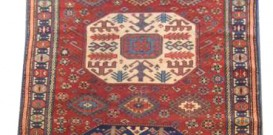 Shirvan Rug - co460