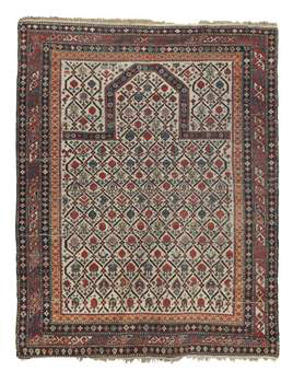 Shirvan Rug - co459