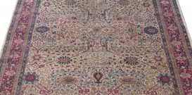 Sivas Decorative Carpet - co368
