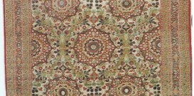 Tabriz Carpet - co454