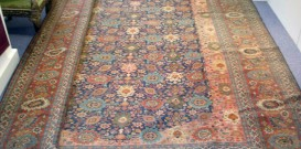 Tabriz Carpet - C0360
