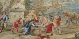 European Tapestry 004