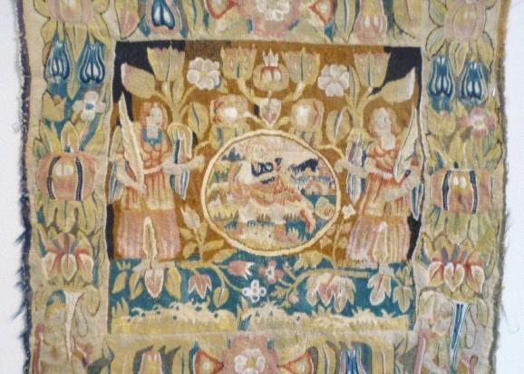 Tapestry 55x52cm - co521