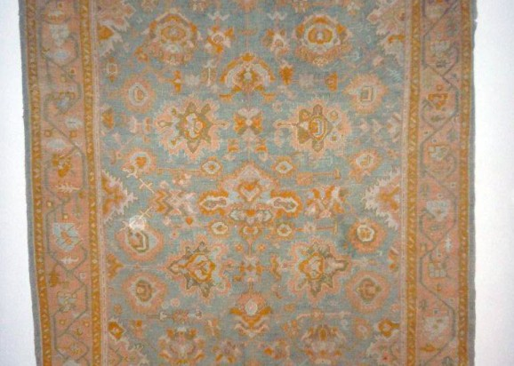Ushak Decorative Carpet - co524